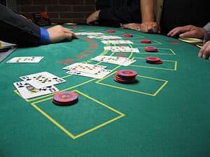 Photo of Single Deck Blackjack: Λιγότερες τράπουλες – καλύτερες πιθανότητες για τον παίκτη