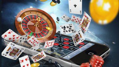 βεβαίωση κερδών καζίνο
