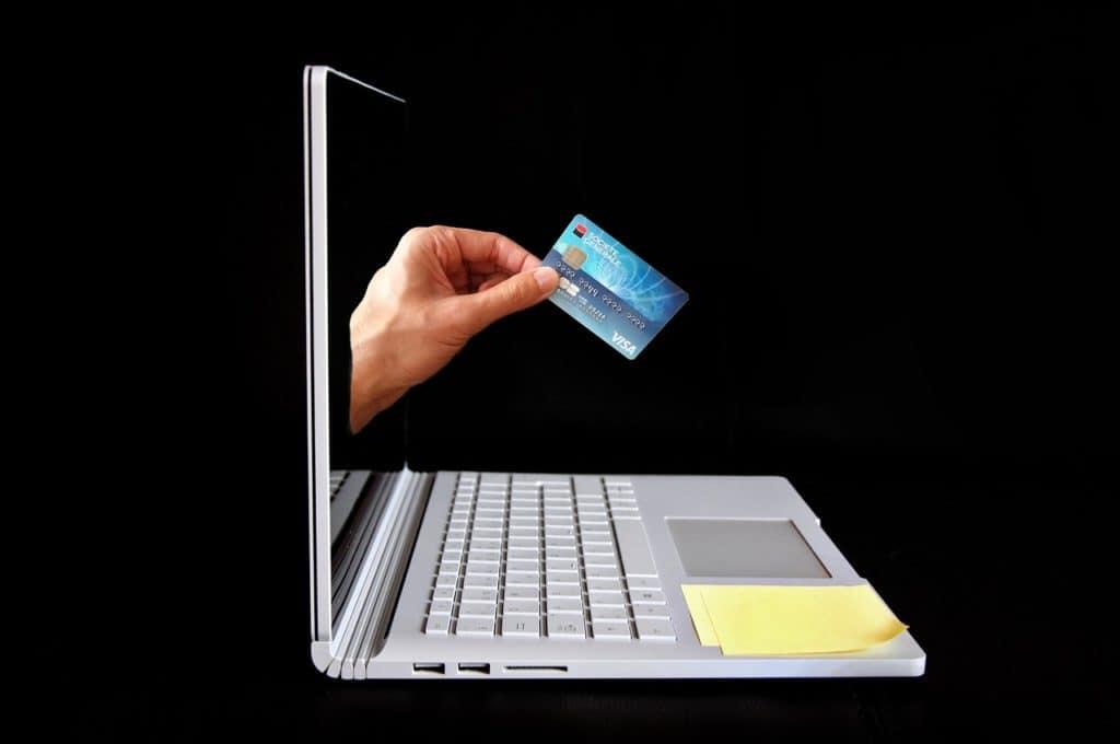 Online casino με πιστωτικές κάρτες