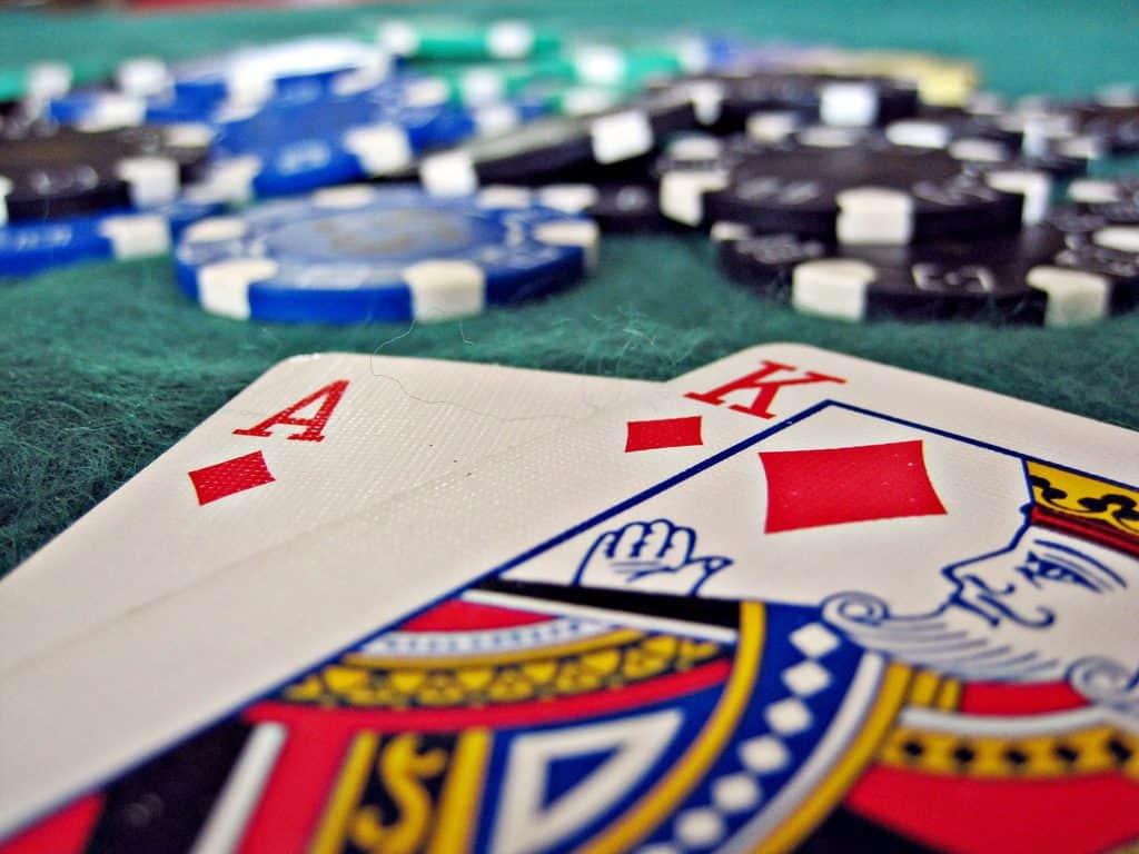 Νόμιμο Blackjack online