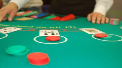 Photo of Πώς παίζεται το blackjack online – Κανόνες
