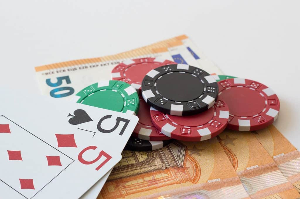 βοήθεια για το blackjack online