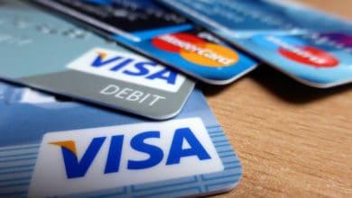 Καζίνο με Visa και Mastercard