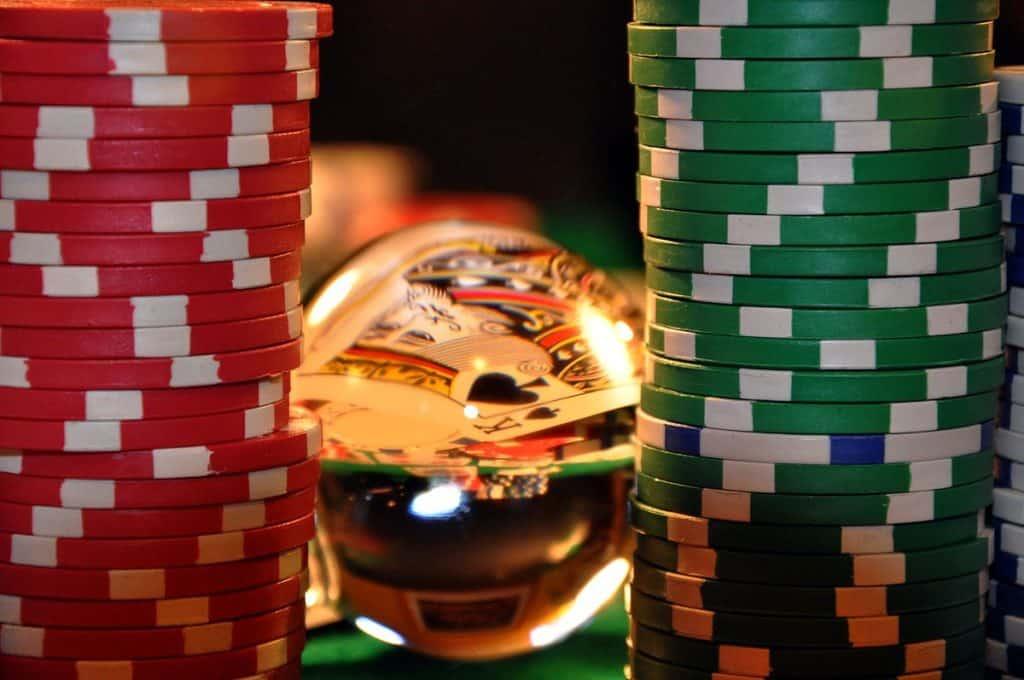 Ο νόμος για τα καζίνο στις ΗΠΑ