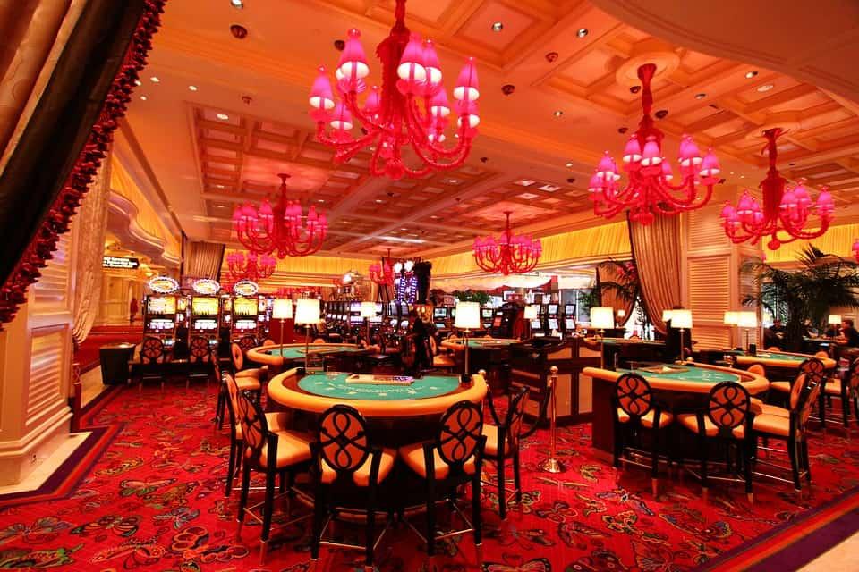 Τα πιο χλιδάτα καζίνο στο Λας Βέγκας
