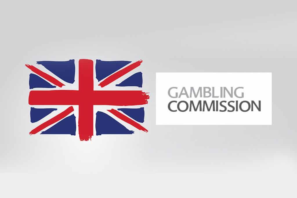 UKGC: η ρυθμιστική αρχή του Ηνωμένου Βασιλείου