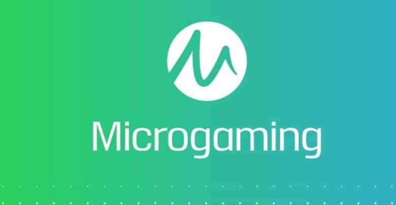Τα νόμιμα καζίνο με Microgaming