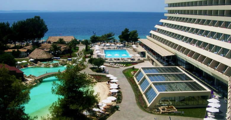 Το Porto Carras Grand Hotel & Casino Resort
