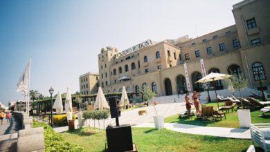 Photo of Καζίνο Ρόδου – Casino Rodos