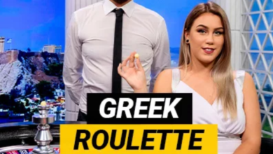 Νόμιμα καζίνο με Έλληνες Live Dealers