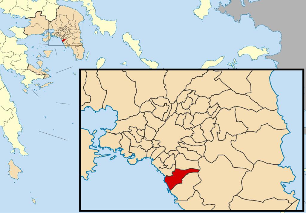 Δήμος Ελληνικού - Αργυρουπόλεως