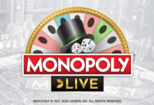 "Photo of Πέμπτη με ""MONOPOLY Live Nights"" στο Stoiximan.gr!"