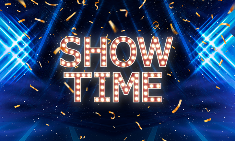 Photo of Live Casino Show Time στο Stoiximan! Τρίτη 19 Ιανουαρίου